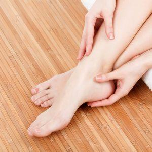 Pés de Bailarina: 9 dicas incríveis para manter seus pés bem cuidados