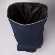 Bolsa Jeans Grande - 655