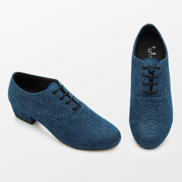 5c921084c2 Sapato masculino com amarra em cadarços - 60 - Evidence Ballet ...