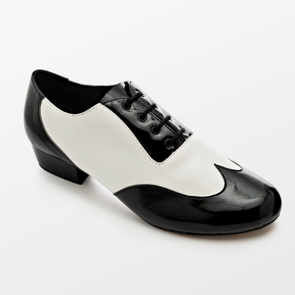 5d0b7cb1c2 Sapato Masculino com detalhe no bico - 62 - Evidence Ballet - Loja ...