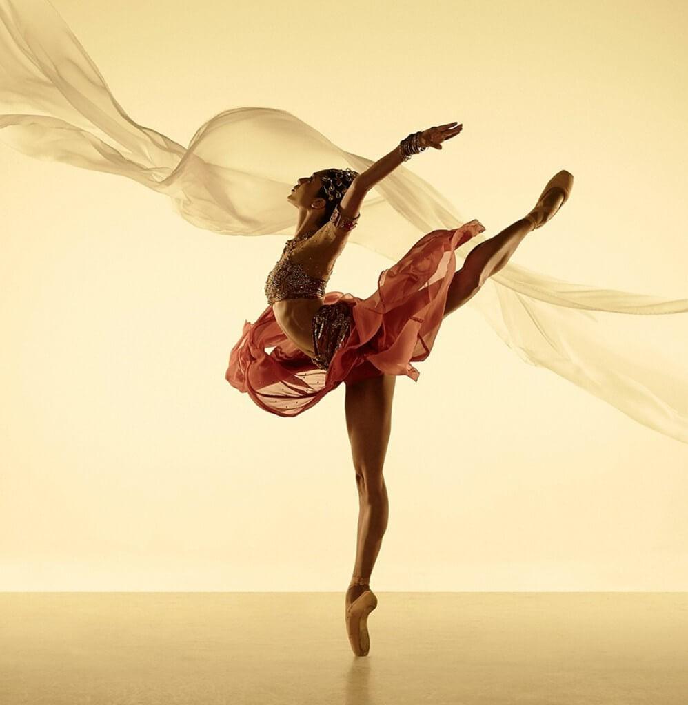 Blog Paixao Pela Dança