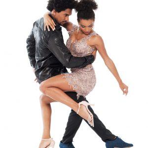 Os 8 estilos de dança de salão que você tem que conhecer