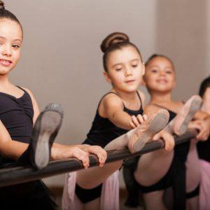 Ballet infantil: qual a melhor idade para começar?