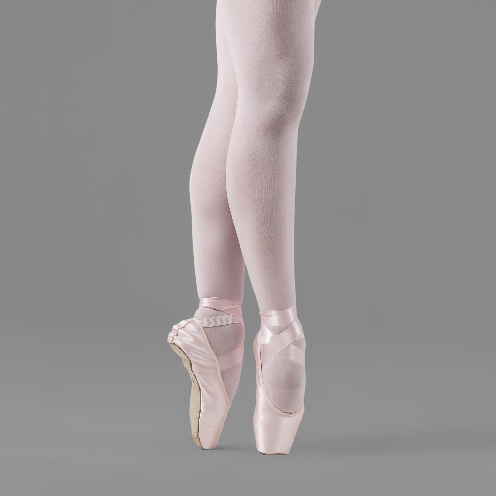58a536622af55 Sapatilha de Ponta Estudante - Essential - 24 - Evidence Ballet ...