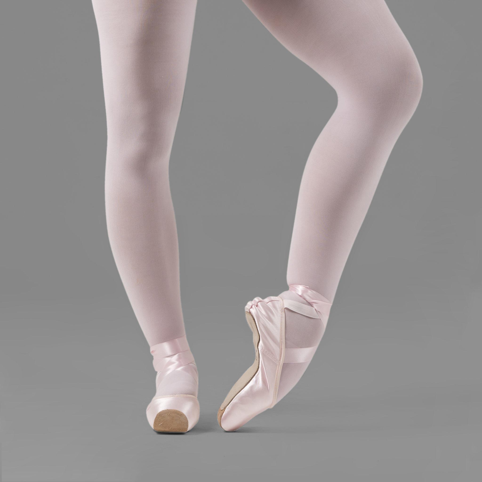 82c56dee47 Sapatilha de Ponta Estudante - Essential - 24 - Evidence Ballet ...