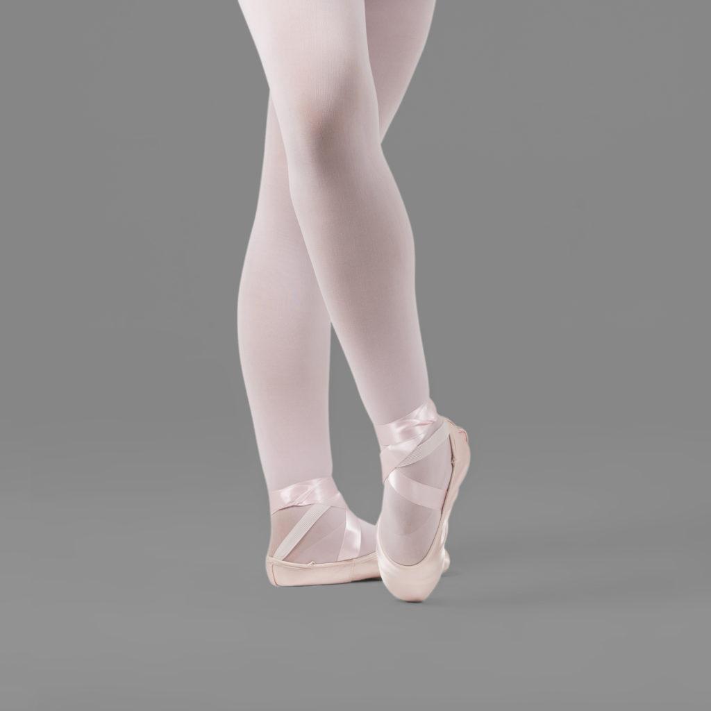 3978265302 Sapatilha de ponta Box - Solei - 26 - Evidence Ballet - Loja Virtual