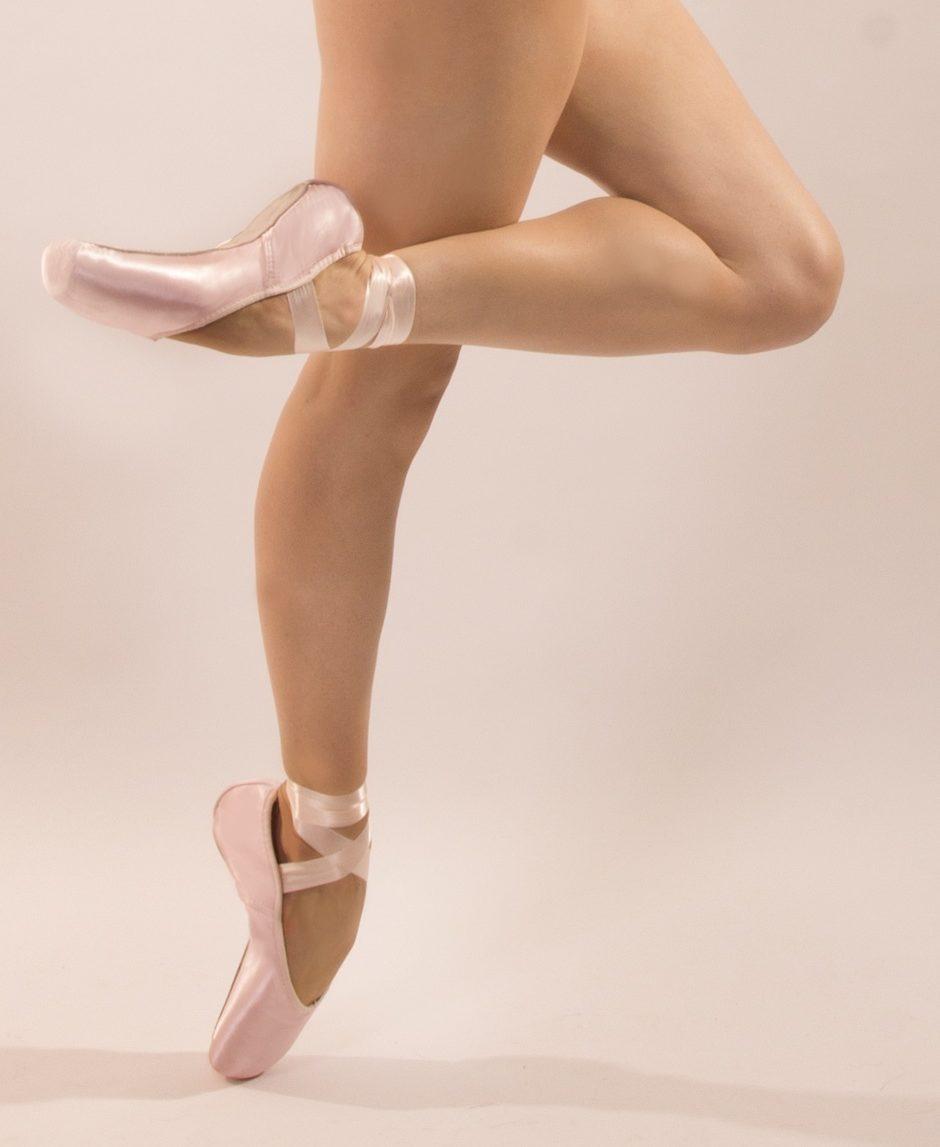 79f2ae3de2 Sapatilha de ponta profissional – Lisse - 25 - Evidence Ballet ...
