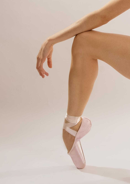 ae5a59369d Sapatilha de ponta profissional – Lisse - 25 - Evidence Ballet ...