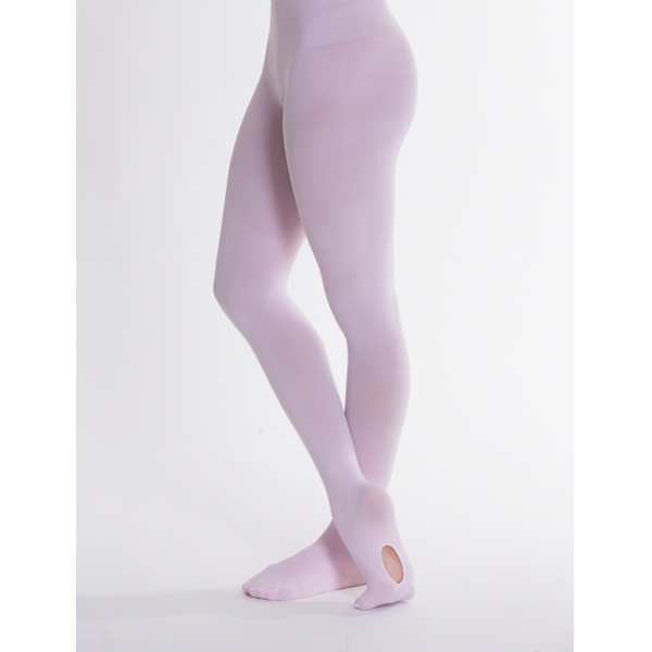 meia conversivel ballet