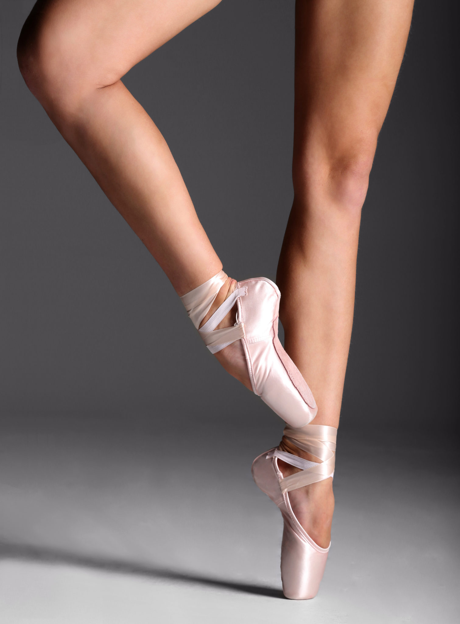 dfbfbe64e7 Sapatilha de Ponta Pirouette - Evidence Ballet - Loja Virtual