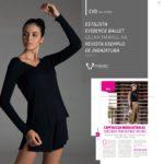 Evidence Ballet - Junho 2018 - Revista Exemplo de Indaiatuba