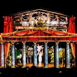 Mergulhe na incrível história de Bolshoi, o maior Ballet do mundo
