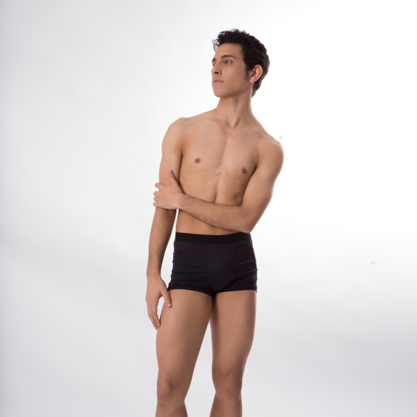 Colete Longo com Recortes e Bolso Embutido - 996 -Evidence Ballet