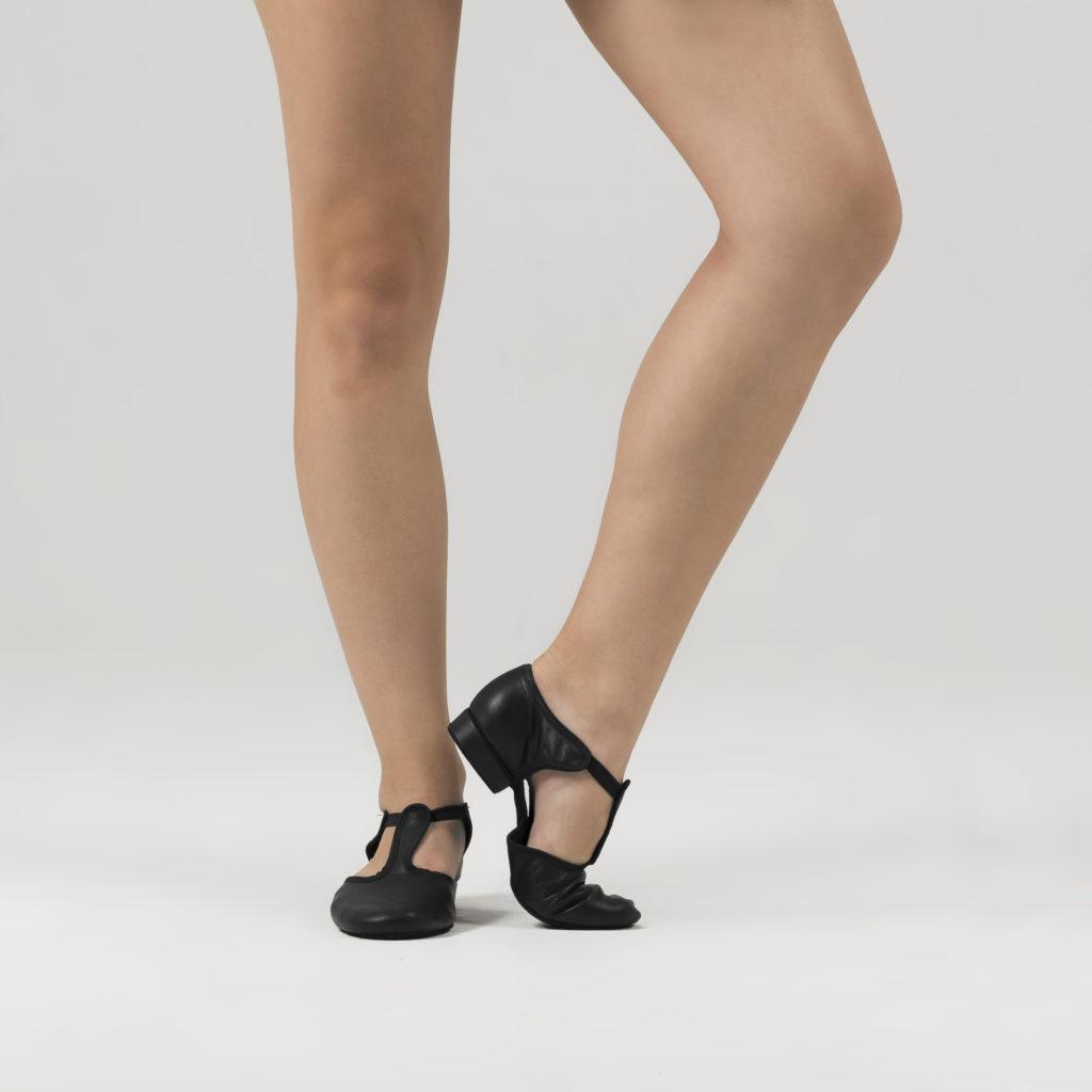 8c075d9643 Sapatinho de Jazz Boneca - 13 - Evidence Ballet - Loja Virtual