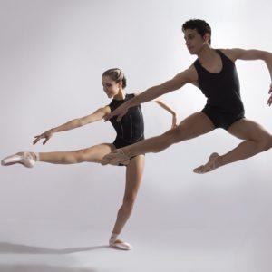 Ballet - Dança