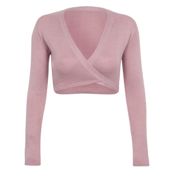 casaco trico - evidence ballet 1041