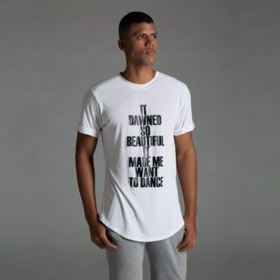 T-Shirt Dress Unissex - 1069
