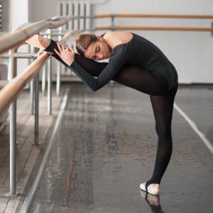 Melhore sua performance com exercícios para equilíbrio