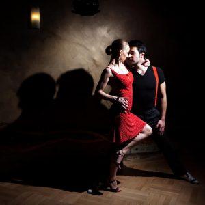 Afinal, qual é o vestuário de dança de salão?