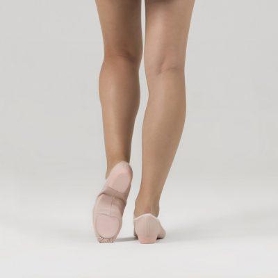 Sapatilha professora Evidence Ballet evd32-2