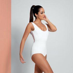 Conheça os principais tecidos para collant de ballet