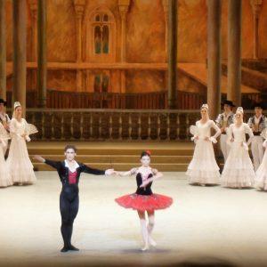 Descubra quais são as 5 melhores escolas de ballet do mundo!