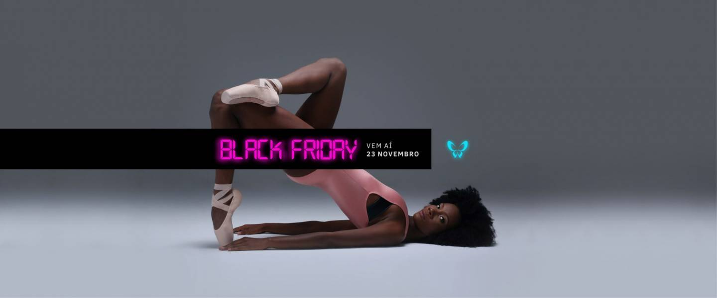 Evidence - Balck friday - banner inicial 1